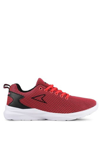 Power 白色 Power Women Athletic Running Shoes 8B043SH43454A2GS_1