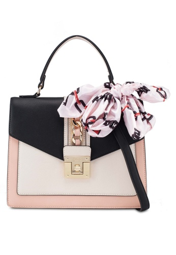 ALDO pink Glendaa Small Top Handle CBC60ACB78984AGS 1. CLICK TO ZOOM ef2e05dba6d