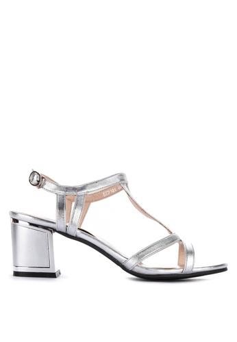 58a5abbfae8 Shop Gibi Ankle Strap Sandals Online on ZALORA Philippines