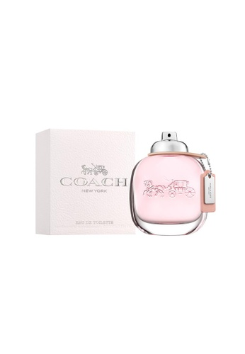 Coach pink Coach EDT 90ml CO504BE0HB38SG_1