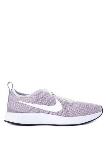 Nike grey Women's Nike Dualtone Racer Shoes NI126SH0KPVXPH_1