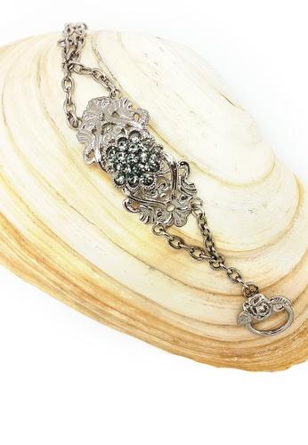 Paulini silver Bracelet Nazira (R) PA011AC53EEWMY_1