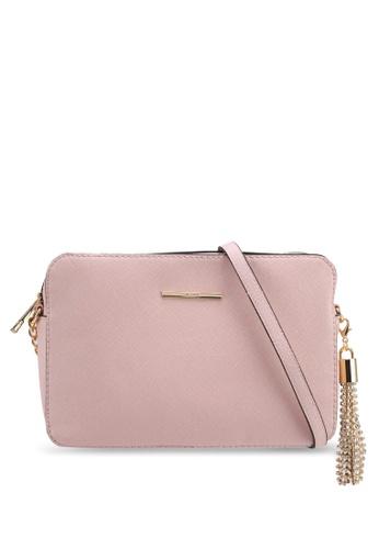 ALDO pink Elrooi Handbag CDAF9ACDE386E0GS_1