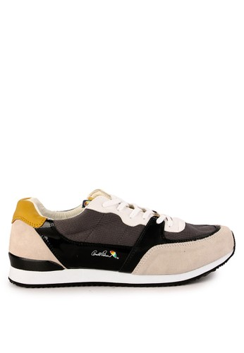Arnold Palmer multi and grey Arnold Palmer Men'S Shoes 105 4AE54SHFFF5977GS_1