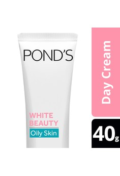 White Beauty Cream Acne Prone 40G