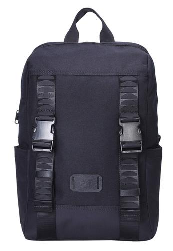 Caterpillar Bags & Travel Gear black Tracks Backpack S CA540AC2VRA2HK_1
