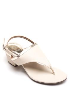 Elita Heel Sandals