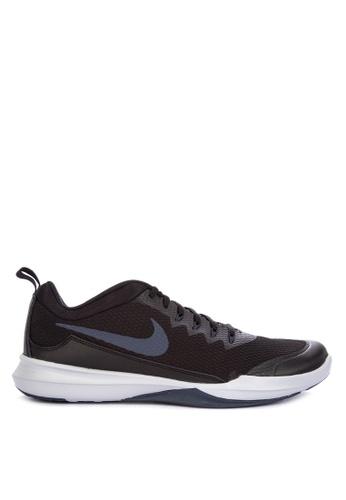 Nike black Nike Legend Trainer Shoes B32D3SH6924EF2GS_1