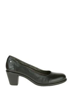 Aerope Phlox Wedge Shoe