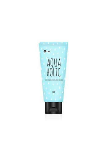 W.Lab Aqua Holic WL257BE08BIXSG_1