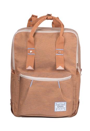 Caterpillar Bags & Travel Gear Essential Vintage Backpack S CA540AC07EHKHK_1