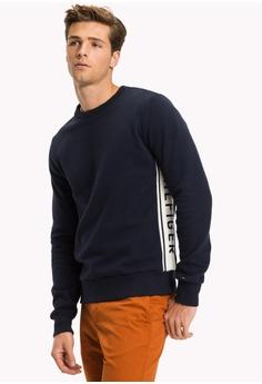 1d6791cd0c72 Shop Tommy Hilfiger Hoodies   Sweatshirts for Men Online on ZALORA  Philippines