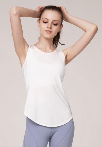 HAPPY FRIDAYS Women's Yoga Tank DSG3050 75CFFAAD622944GS_1