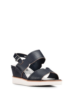 official photos a7129 b679d 60% OFF BETSY Emily Weekend Wedges RM 149.90 NOW RM 59.90 Available in  several sizes