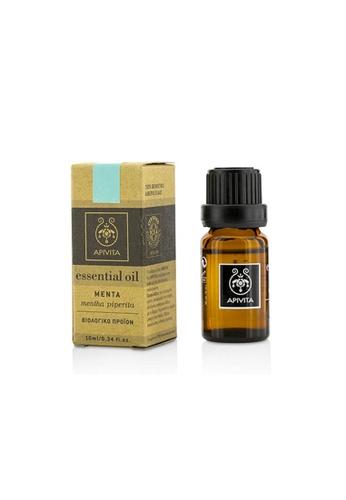 APIVITA APIVITA - 精油 - 薄荷 Essential Oil - Peppermint 10ml/0.34oz B290EBE4CB94DAGS_1
