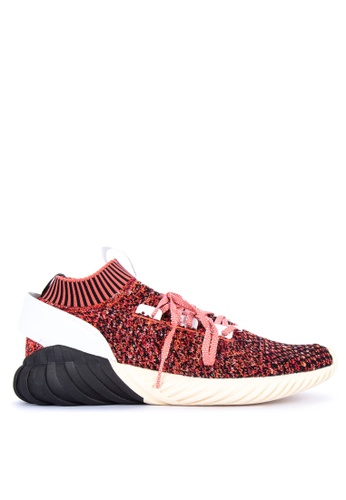 adidas black adidas tubular doom sock primeknit shoes A5D37SHD806E1BGS_1