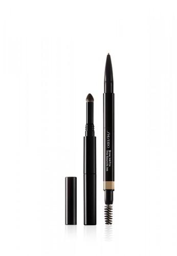 Shiseido brown Shiseido Big Bang Make Up BROW INKTRIO 02 89694BE2E7BED8GS_1