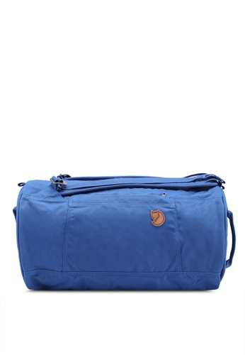Fjallraven Kanken blue Splitpack Backpack FJ382AC0SX9IMY_1