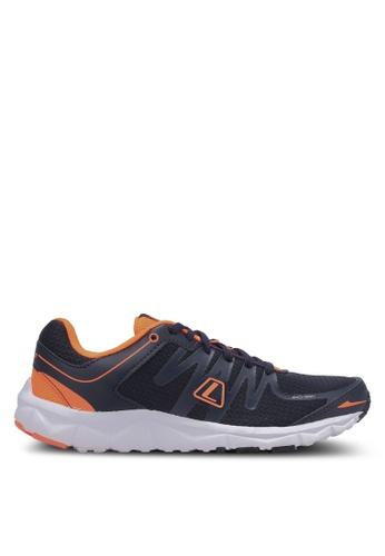 League black New Volkov Men's Shoes LE683SH0S2O5MY_1