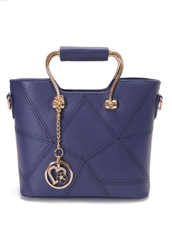 TCWK blue Ladies Sling Bag TC258AC42MPLMY_1