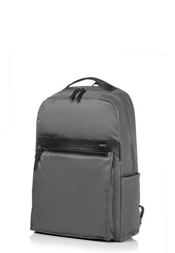 Samsonite Red grey Samsonite RED Willer Round Backpack 48045ACA96F299GS_1
