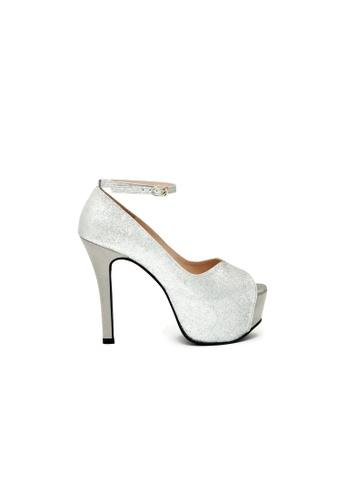 Rhea Tan Design silver Rhea Tina E417CSH257DA24GS_1