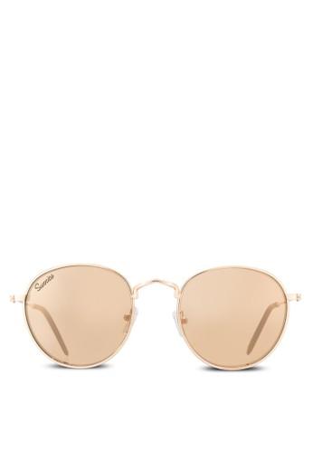 Winona 細圓框太陽眼鏡esprit macau, 飾品配件, 飾品配件
