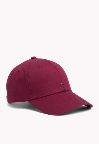 Buy Tommy Hilfiger CLASSIC BB CAP Online on ZALORA Singapore 4aab2933800