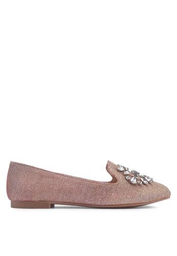 069ac4eb340 ALDO pink Abayndra Loafers D870BSH265B35DGS 1