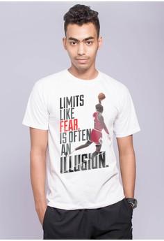 Limits by MJ