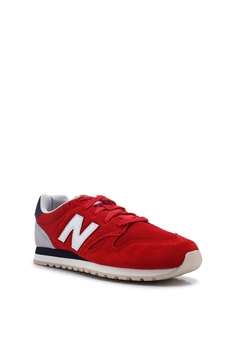 official photos 952b6 37cdf 30% OFF New Balance 520 Lifestyle Shoes RM 369.00 NOW RM 257.90 Sizes 7 8 9  10 11