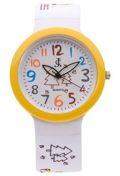 Quartz Analog Watch JC-C-2119