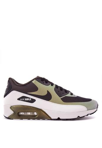 Nike multi Men's Nike Air Max 90 Ultra 2.0 SE Shoes NI126SH0K0XVPH_1