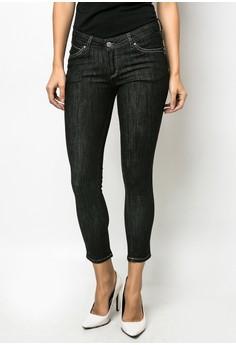 Lena Cropped Pants