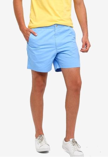 Twill Stretch Shorts Cotton Stretch Twill Cotton Twill Shorts Shorts Stretch Cotton KluTFc351J