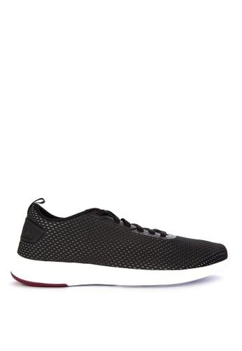Reebok black Astroride Soul Sneakers F034ESHAA707DBGS_1