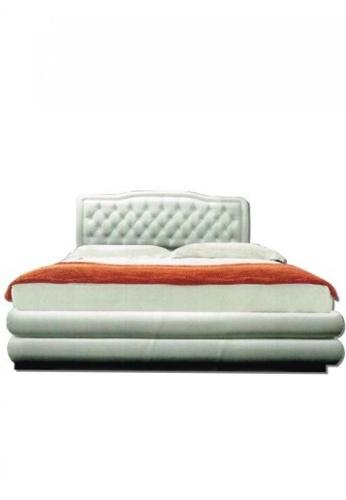 Choice Furniture grey Choice Furniture - Brittney Bed (No Storage) 140DFHL96E882FGS_1