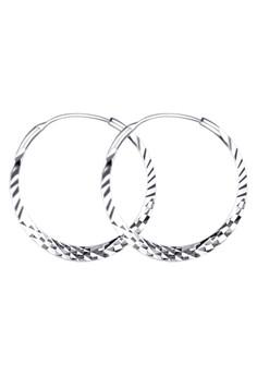 Prism Loop Earring