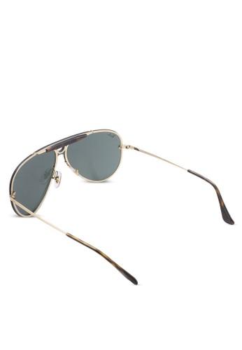 Jual Ray-Ban RB3581N Sunglasses Original   ZALORA Indonesia ® aa9504612a