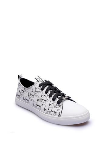 World Balance white Stormtrooper x Legion BK-Ladies Lifestyle Shoes A4ACDSHE2B273FGS_1