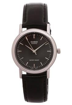 STRAP FASHION_MTP-1095E-1A Watch