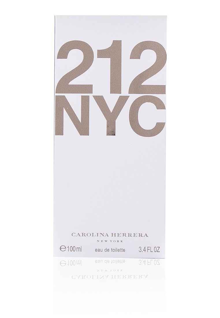 Carolina Herrera 212 EDT Ns 50ML+50ML