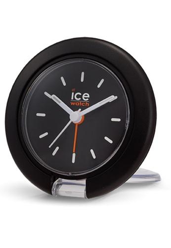 Ice-Watch black ICE Travel Clock - Black IC770AC2VZX6HK_1