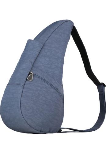 Healthy Back Bag purple Healthy Back Bag Textured Nylon S Vintage Indigo - 6L CB2E4ACDB45FCCGS_1