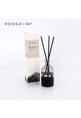 HOOGA Hooga Pamplemousse Black Series 200ml CDBDFHL2A70459GS_1