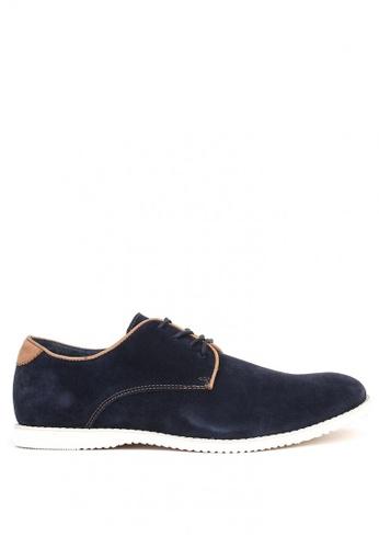East Rock navy Urian Casual Shoes F8575SH1883BA3GS_1