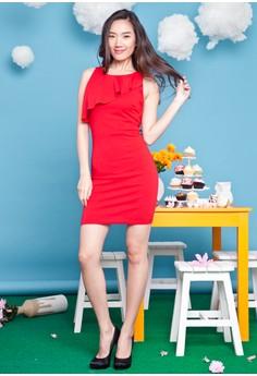 Naomi Bodycon Dress