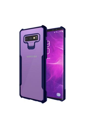 MobileHub blue Samsung Note 9 XUNDD Urban Armor Shockproof Case EE71BAC93A2495GS_1