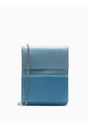 Calvin Klein blue Folded Flat Pack 5BBC5ACEAD197EGS_1