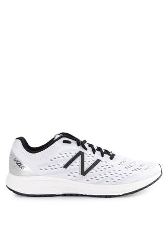 New Balance white BREA Vazee Performance Running Shoes NE382SH65FRIID_1